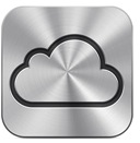 Icon for Apple iCloud